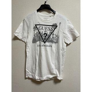 ゲス(GUESS)のguess tシャツ (Tシャツ/カットソー(半袖/袖なし))