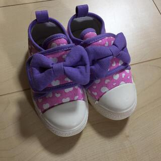 ディズニー(Disney)の最後値下げ!新品ディズニーランド 靴 14cm(スニーカー)
