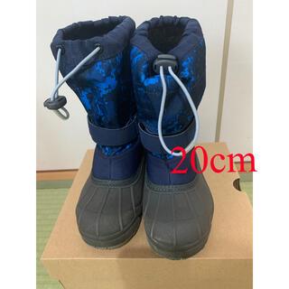 コロンビア(Columbia)の【専用】コロンビア 20cm スノーブーツ(長靴/レインシューズ)