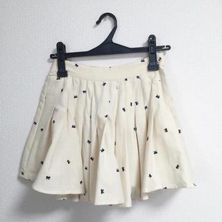 ダズリン(dazzlin)の★値下げ【新品】Dazzlin' リボンスカート(ミニスカート)