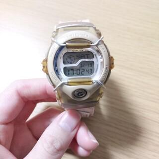 ベビージー(Baby-G)のBaby-G (腕時計(デジタル))