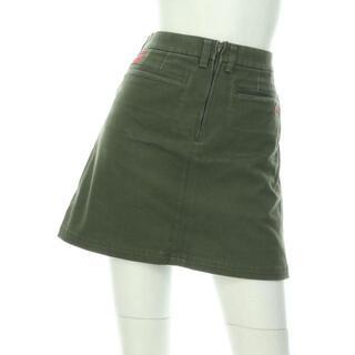アディダス(adidas)のadidas(アディダス) ミニスカート サイズM(ミニスカート)