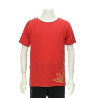 クリスチャンディオール(Christian Dior)のクリスチャンディオール 半袖Tシャツ M(Tシャツ/カットソー(半袖/袖なし))