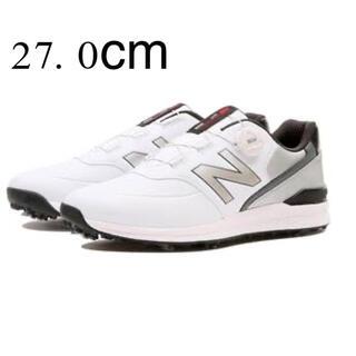 ニューバランス(New Balance)のニューバランス new balance MGB996 27.0cm(シューズ)