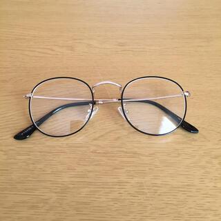 シマムラ(しまむら)のお洒落メガネ(サングラス/メガネ)