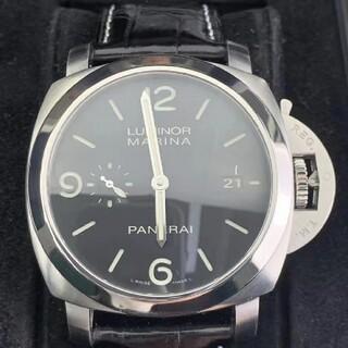 アイ(i)のルミノールマリーナ デイズ腕時計(腕時計(アナログ))