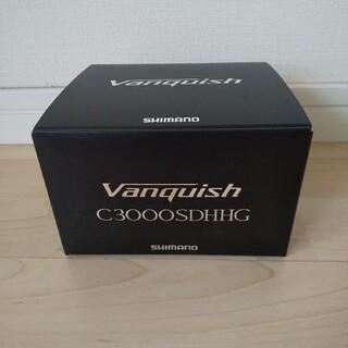 シマノ(SHIMANO)の新品 シマノ ヴァンキッシュ C3000SDHHG(リール)