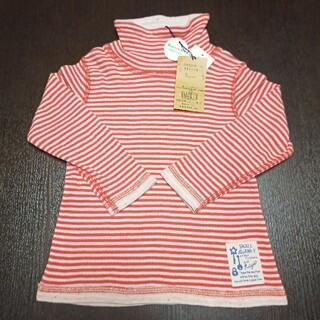 ニットプランナー(KP)の新品 80 KP ハイネックシャツ(シャツ/カットソー)