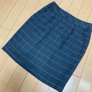 クードシャンス(COUP DE CHANCE)のクードシャンス スカート38(ミニスカート)