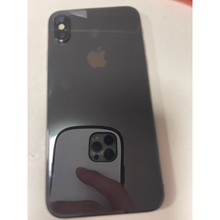 iPhone - iPhonex 本体au64GB