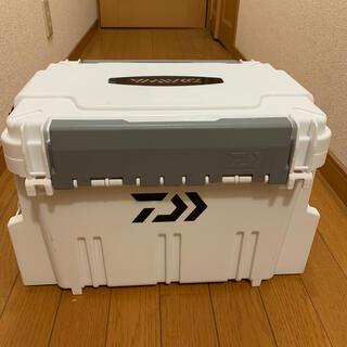 ダイワ(DAIWA)のダイワ タックルBOXTB5000 美品(その他)