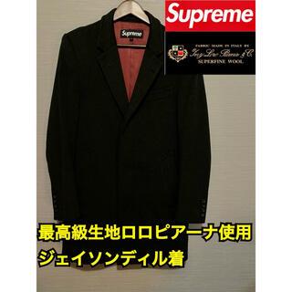 シュプリーム(Supreme)のsupreme lolopiana チェスター コート シュプリーム (チェスターコート)