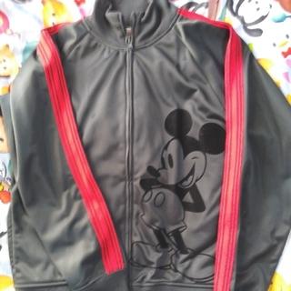ディズニー(Disney)のミッキーマウス:ロングスリーブジャンパー(その他)