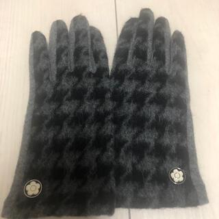 マリークワント(MARY QUANT)のマリークワント 手袋(手袋)