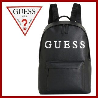 ゲス(GUESS)の新品◇Guess◇ゲス◇リュック・バックパック・マザーズバッグ(リュック/バックパック)