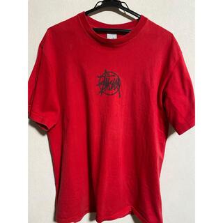 ステューシー(STUSSY)のSTUSSY Tシャツ 古着(Tシャツ(半袖/袖なし))