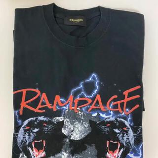 トゥエンティーフォーカラッツ(24karats)のTHE RAMPAGE 24karats GO ON THE RAMPAGE(Tシャツ/カットソー(半袖/袖なし))