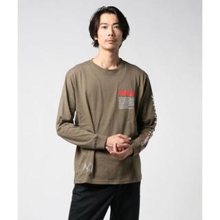 フリークスストア(FREAK'S STORE)のロンt(Tシャツ/カットソー(七分/長袖))