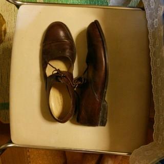 COMME des GARÇONS(コムデギャルソン)のtoricot ギャルソン シューズ レディースの靴/シューズ(
