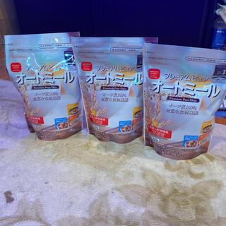 ニッシンショクヒン(日清食品)のプレミアム☆オートミール(ダイエット食品)