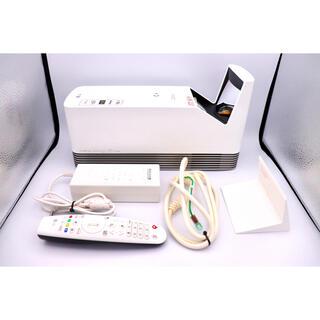 エルジーエレクトロニクス(LG Electronics)の☆美品☆ LG HF85JG  レーザー光源プロジェクター(プロジェクター)
