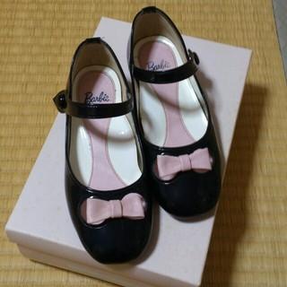 バービー(Barbie)のBarbie 18㌢靴(その他)