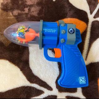 ミニオン(ミニオン)のミニオン 光線銃 USJ(小道具)