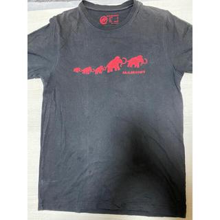 マムート(Mammut)の【値下げ】【マムート】Tシャツ(Tシャツ/カットソー(半袖/袖なし))