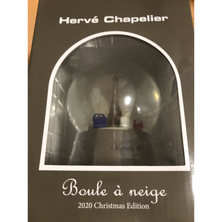エルベシャプリエ(Herve Chapelier)のHerve Chapelier スノードーム(置物)
