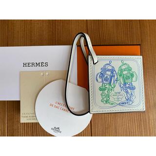 エルメス(Hermes)のエルメス☆2020☆カレナノチャーム(チャーム)