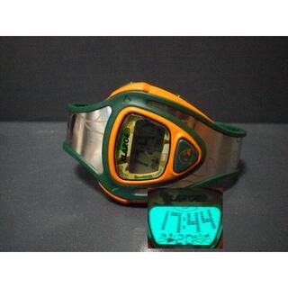 エクストララージ(XLARGE)の希少 シチズン インディペンデント エクストララージ BREAK BEATS(腕時計(デジタル))