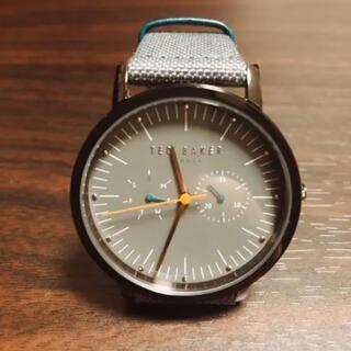 TED BAKER - 腕時計 TEDBAKER