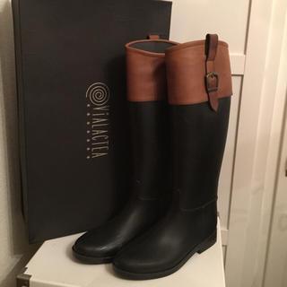イエナ(IENA)の新品 レインブーツ 定価13650円(レインブーツ/長靴)