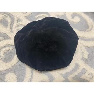 スナイデル(snidel)のSNIDEL スナイデル ベレー帽(ハンチング/ベレー帽)