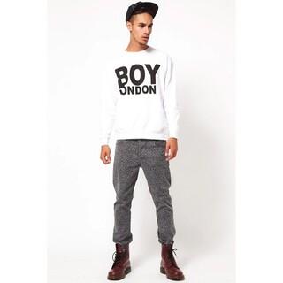 ボーイロンドン(Boy London)のBOY  LONDON スウェット G-DRAGON(スウェット)