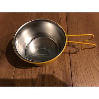 ネイタルデザイン(NATAL DESIGN)のネイタルデザイン 深型250シェラカップ(食器)
