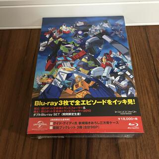 タカラトミー(Takara Tomy)の【イッキ見!】戦え!超ロボット生命体トランスフォーマー&2010(アニメ)