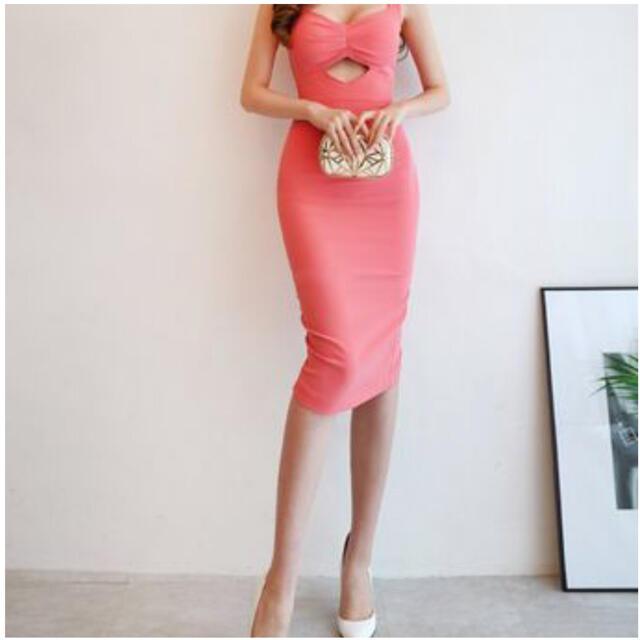 pearl(パール)のPEARL ドレス レディースのフォーマル/ドレス(ナイトドレス)の商品写真