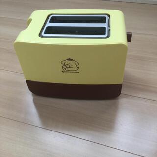 ポムポムプリン(ポムポムプリン)のポムポムプリン  トースター(調理機器)