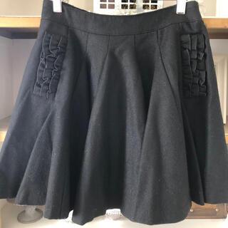 ドーリーガールバイアナスイ(DOLLY GIRL BY ANNA SUI)のドーリーガール スカート(ミニスカート)