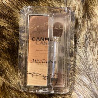 CANMAKE - キャンメイク ミックスアイブロウ05