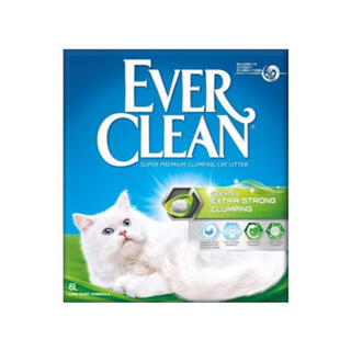 エバークリーン 芳香タイプ 6L 猫用 6L×3入   (猫)