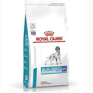 ロイヤルカナン(ROYAL CANIN)のロイヤルカナン犬用 セレクトプロテイン(ダック&タピオカ)8kg (ペットフード)