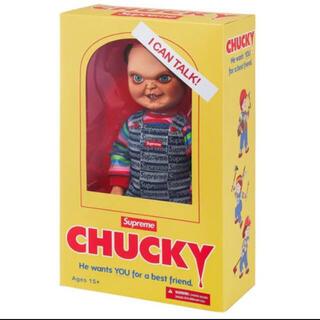 シュプリーム(Supreme)のSupreme Chucky Doll シュプリーム チャッキー ドール 人形(SF/ファンタジー/ホラー)