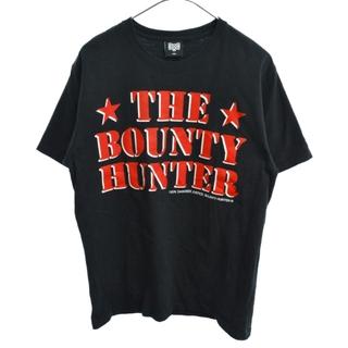 バウンティハンター(BOUNTY HUNTER)のBOUNTY HUNTER バウンティーハンター 半袖Tシャツ(Tシャツ/カットソー(半袖/袖なし))