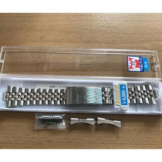 セイコー(SEIKO)のBANBI 4,400円 22mm ジュビリーブレス 弓カン対応 新品 防水(金属ベルト)