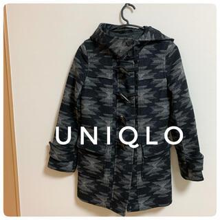 ユニクロ(UNIQLO)の【美品✨】ユニクロ ウールコレクション ダッフルコート(ダッフルコート)