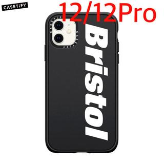 エフシーアールビー(F.C.R.B.)のFCRB CASETiFY iPhone ケース 12 / 12 pro(iPhoneケース)