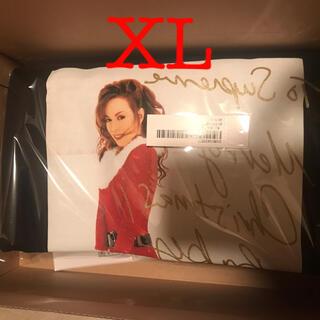 シュプリーム(Supreme)のSupreme Mariah Carey Tee(Tシャツ/カットソー(半袖/袖なし))