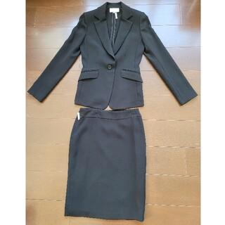 エムプルミエ(M-premier)のM−PREMIER フォーマルスーツ 黒 (スーツ)